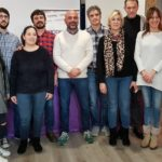 """Podemos Talavera será """"receptivo"""" para conformar una confluencia electoral"""