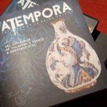 El catálogo de la exposición 'aTempora Talavera' es ya un referente para el mundo de la cerámica