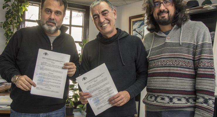 El Ayuntamiento apuesta por Matadero Lab y Onda Polígono para el desarrollo de actividades juveniles en Toledo