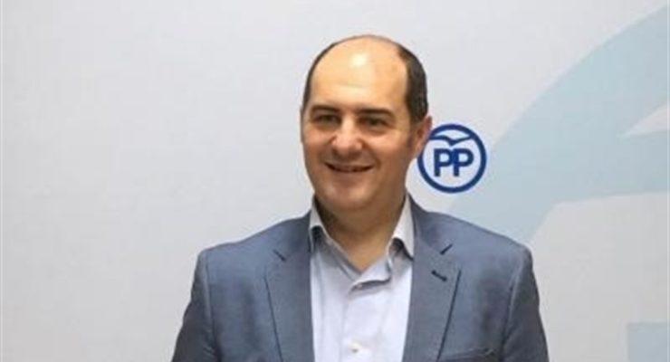 El PP pide explicaciones por la modificación del proyecto del aparcamiento de Santa Teresa