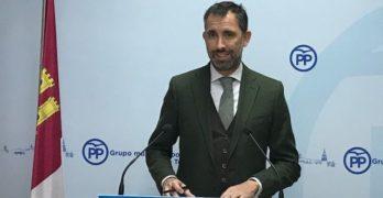 El PP pide al Ayuntamiento de Toledo que se persone en el proceso judicial sobre el amianto
