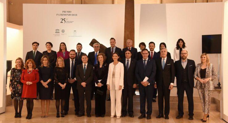 La Junta destinará más de un millón de euros para la implantación de la colección de arte 'Roberto Polo'