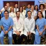 El Hospital de Talavera realiza su primer trasplante de córnea
