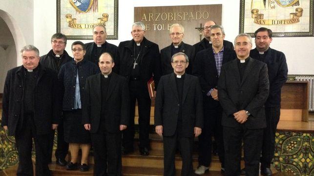 """El arzobispo de Toledo asegura que no tiene como """"enemigos"""" a los colegios públicos"""