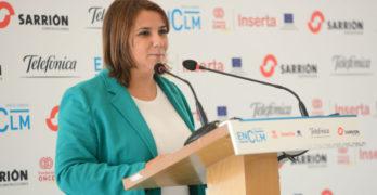 García Élez (PSOE) admite que le gustaría ser alcaldesa de Talavera pero confirmará su candidatura en diciembre