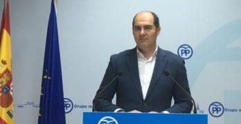 El PP de Toledo pide un plan integrador en Santa Teresa e insta a reivindicar la Transición
