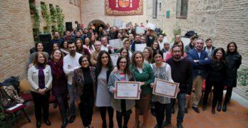 Toledo afianzará la formación de los jóvenes en los presupuestos de 2019