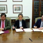Firmado el desarrollo urbanístico del PAU de Cigarrales de Vistahermosa con 270 viviendas