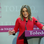 "Milagros Tolón : ""Mi objetivo es gobernar sola"""