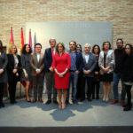 Tolón despide el año anunciando un millón de euros en formación y empleo para 90 personas