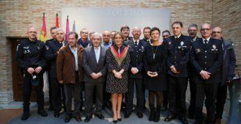 Preacuerdo entre Ayuntamiento y sindicatos para mejorar las condiciones de la Policía Local