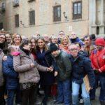 Toledo reclama una sociedad más justa, solidaria y con más oportunidades para las personas con discapacidad
