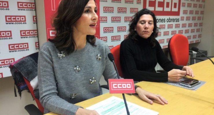 """La Inspección de Trabajo sanciona a Atento-Toledo tras """"discriminar por razón de sexo"""""""