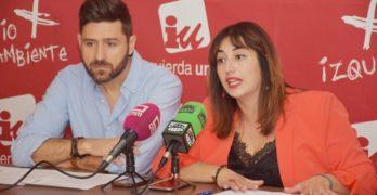 """La Asamblea de IU Talavera rechaza la candidatura """"cocinada"""" por la dirección regional"""