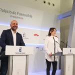 La renta garantizada de Podemos recibe el visto bueno del Gobierno castellano-manchego