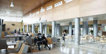 Castilla-La Mancha, la región que aspira a tener tres aeropuertos