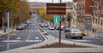 Inaugurada la reforma de Reconquista, a la que seguirá el parking de Santa Teresa y la avenida de Barber