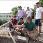 El IES Universidad Laboral de Toledo, reconocido con un Premio Giner de los Ríos a la innovación educativa