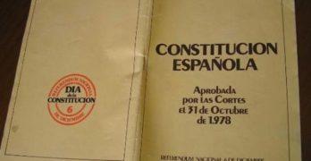 La Constitución que nos hace libres e iguales