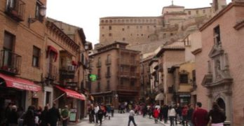 Toledo se acoge a la línea de ayudas para la rehabilitación de viviendas en el Casco