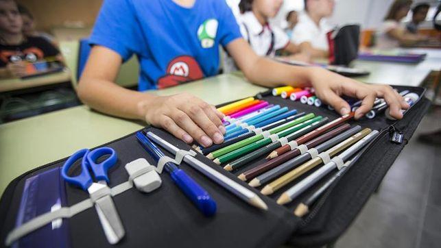 Los escolares de Toledo y Cuenca podrán participar en la VI edición de 'Aula de Patrimonio'