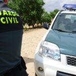 La Guardia Civil detiene a un hombre en Dosbarrios por robo en un domicilio