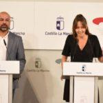 "La renta mínima castellano-manchega, el reto de Podemos que llega ""ajustado"" al final de la legislatura"