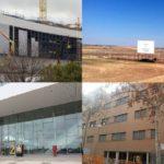 Cinco grandes infraestructuras que han marcado la legislatura en Castilla-La Mancha