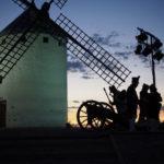La Asociación Cultural 'La Partida' de Camuñas, premio regional de Turismo 2018