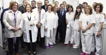 """Una evaluación de los compromisos sanitarios de García-Page: dirección """"correcta"""", pero velocidad """"lenta"""""""