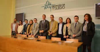 La Diputación de Toledo contará con más de 127 millones en el último presupuesto de la legislatura