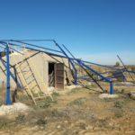Dosbarrios y La Guardia, últimas 'víctimas' de los robos en el campo