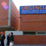 Desciende el número de hospitalizados por coronavirus en Toledo, que registra 234 fallecidos