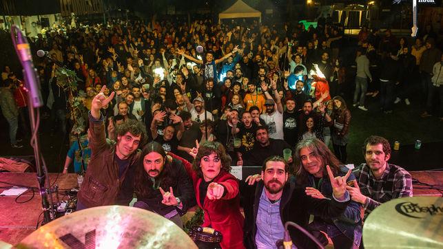 La sexta edición del Festival ZeporRock volverá a El Toboso en junio de 2019