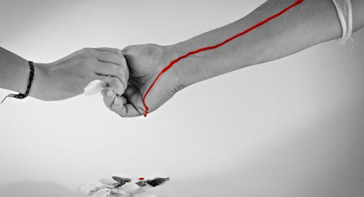 La maratón navideña de Donantes de Sangre en Toledo supera en un 57% la anterior campaña