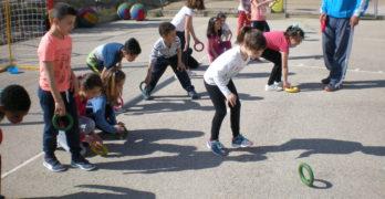 Veinte mil escolares toledanos se beneficiarán del impulso a las actividades del programa 'Somos Deporte'