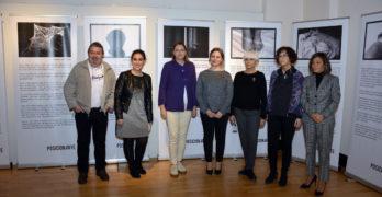 """'Posicionarte', una exposición para """"remover conciencias"""" sobre la prostitución, la trata y la violencia"""