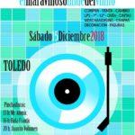 Toledo acoge este sábado la feria 'El maravilloso finde del vinilo'