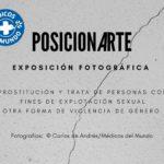 El empoderamiento de 11 mujeres en una exposición para prevenir el consumo de prostitución