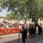 La Semana Santa de Villacañas obtiene la declaración de Interés Turístico Regional