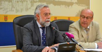 El presupuesto del Ayuntamiento de Talavera para 2019 alcanza los 87,5 millones de euros