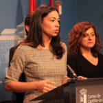 Claudia Alonso será la candidata del PP a la Alcaldía de Toledo