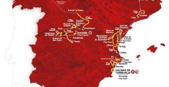 La Vuelta de 2019 pasará por Toledo en el aniversario del triunfo de Bahamontes en el Tour