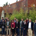 IU ya tiene sus candidatos en Castilla-La Mancha y aguarda a Podemos para conformar las listas electorales