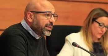 """Podemos calcula que el 95% de las listas de confluencia en Castilla-La Mancha irán """"rodadas"""""""