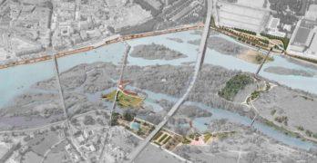 Talavera adquiere dos islas del río Tajo por 1,5 millones que conectarán a la ciudad con pasarelas