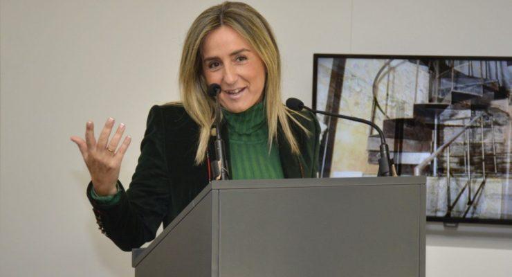 """Tolón busca """"personalmente"""" el apoyo de Cs al último presupuesto de Toledo antes de las próximas elecciones"""
