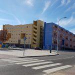 La Junta desmiente la venta de las viviendas '109' del Polígono de Toledo
