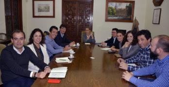 La nueva plataforma logística de Toledo arrancará el próximo mes de marzo con 250 trabajadores