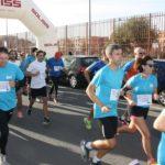 Toledo protagonizará la carrera más multitudinaria de la región para despedir 2018